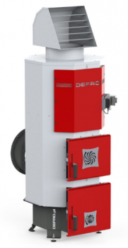 DEFRO NP 35 kW